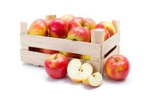 skrzynki na jabłka